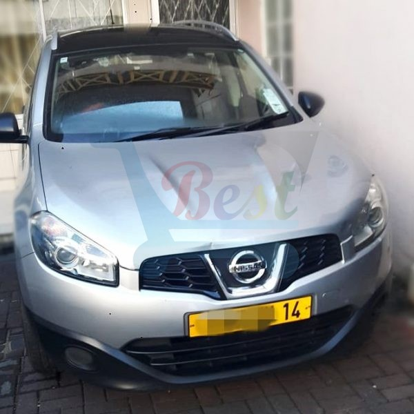 Nissan suv 7sests rs2500 (2)