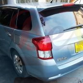 Toyota filder 5seats year2013 rs1200 color bleu
