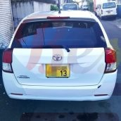 Toyota filder 5seats year2013 rs1200(2)