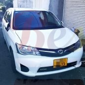 Toyota filder 5seats year2013 rs1200(3)