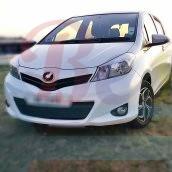 Toyota vitz_1