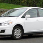 Nissan Tida 2