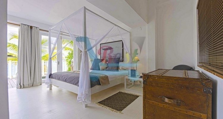 20 degree sud bed and bedroom