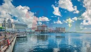 Caudan Waterfront