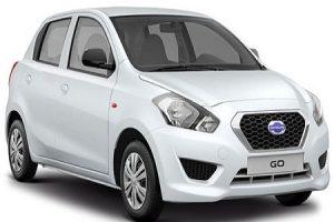 Car Rental Mauritius – Datsun GO