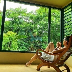 Exil Lodges Day Package