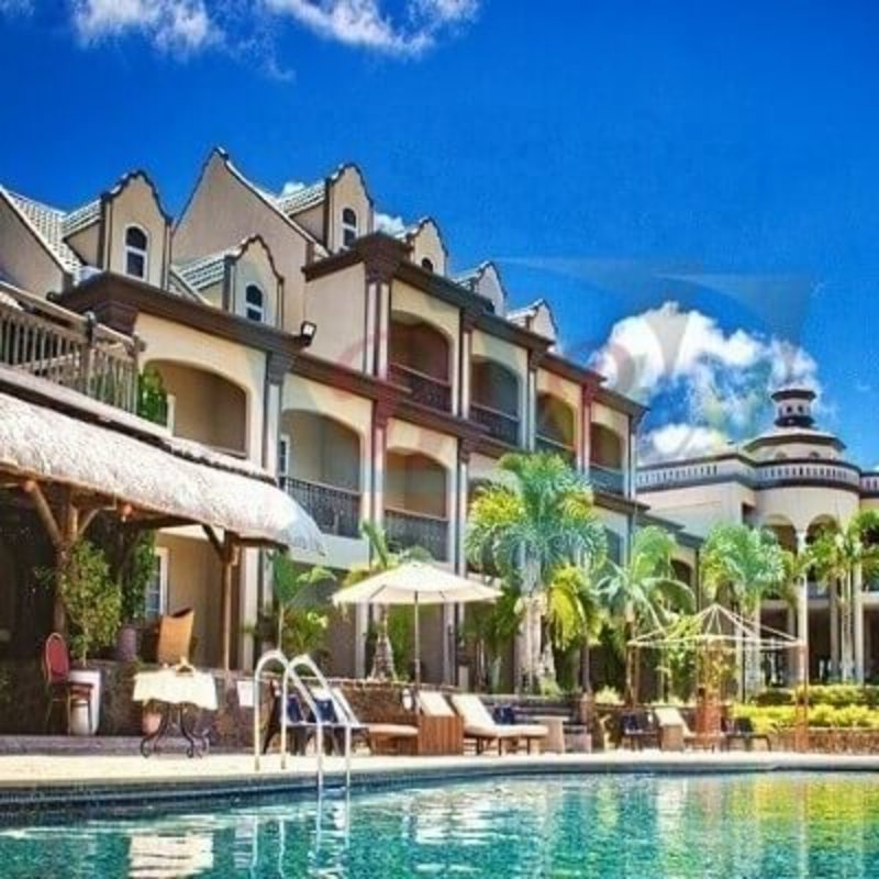 Sunset Reef Resort and Spa Couple Day Package