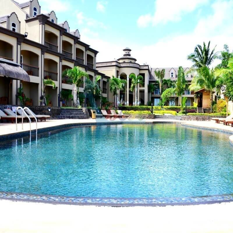 Sunset Reef Resort and Spa Lunch and Dinner Day Package