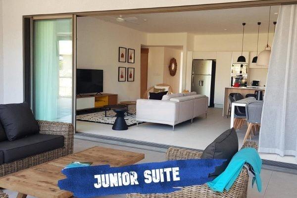 Mythic Suites and Villas junior-suite-terrasse-living-room-grand-gaube