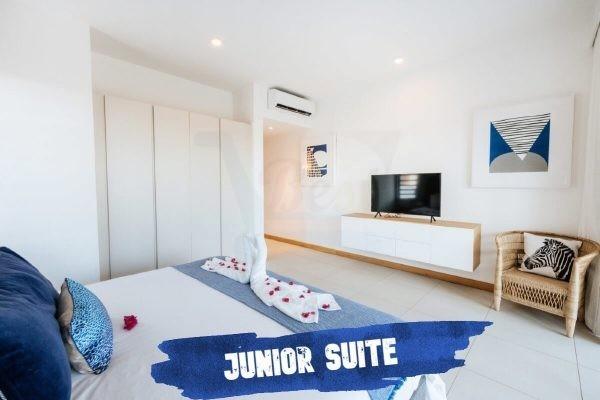 Mythic Suites and Villas master-bedroom-suite-junior