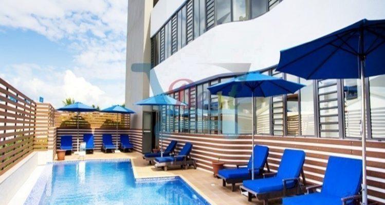 Residence Potosi Swimming Pool
