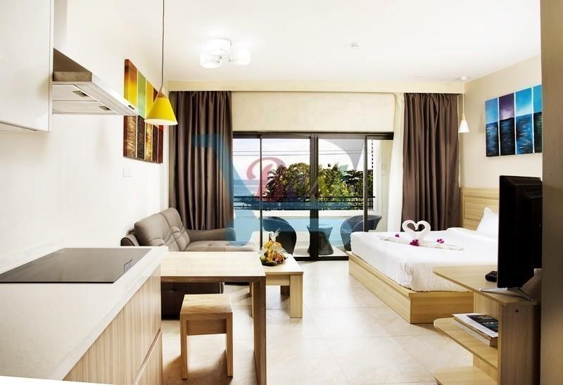 Residence Potosi Room