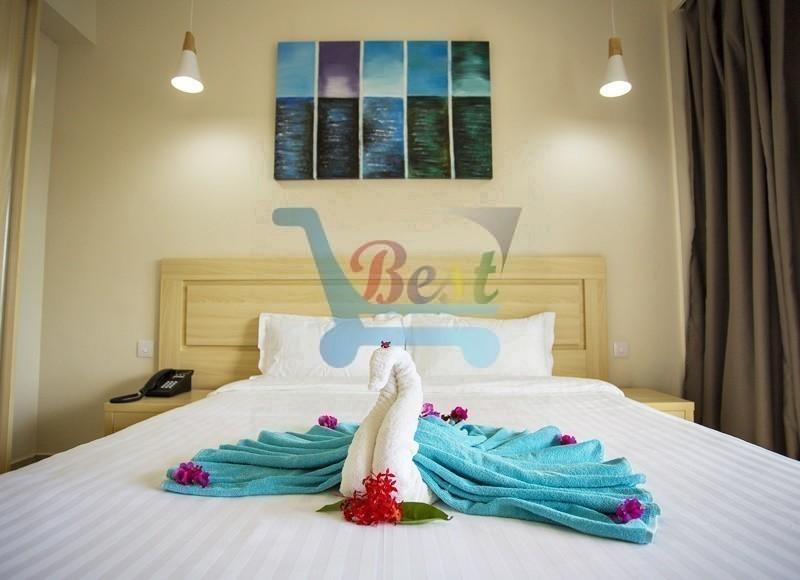 Residence Potosi Bedroom