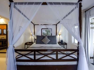20 degres sud Hotel Beachfront Rooms
