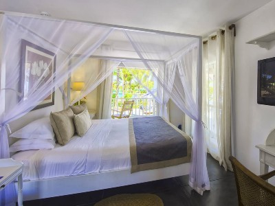 20 degres sud Hotel charm Room