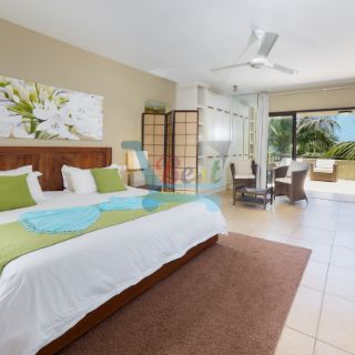 Bel Azur Beach Residence