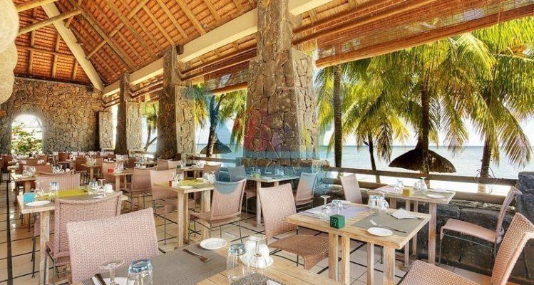 cocotier hotel Restaurant