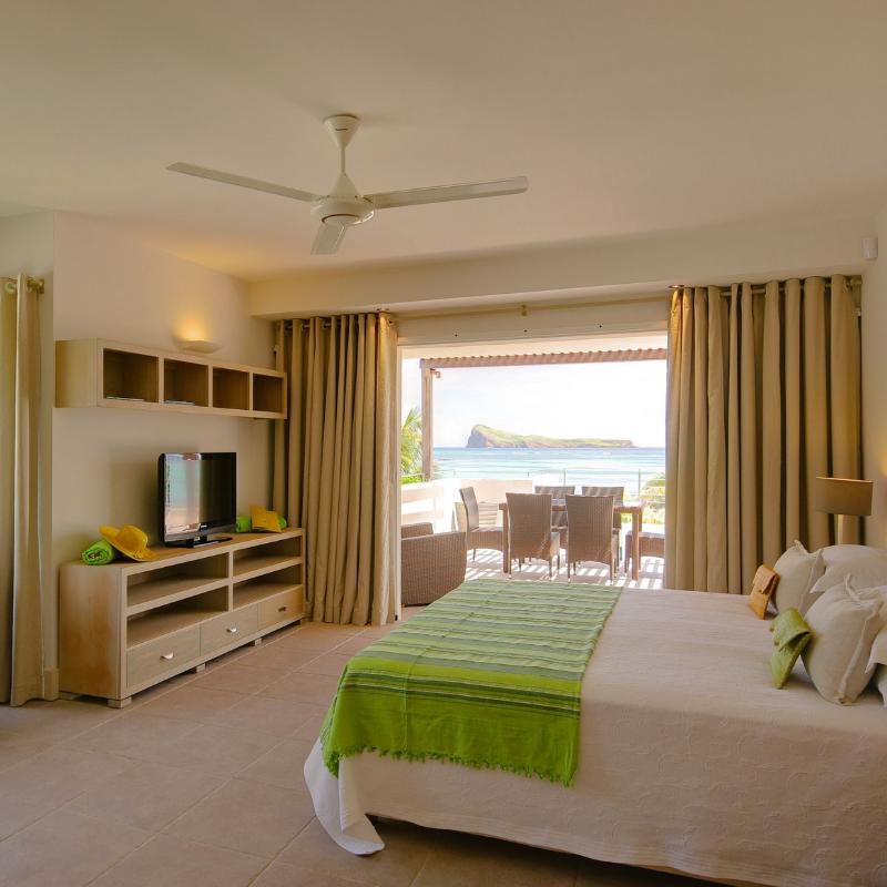 Cape Point Seafront Suites & Penthouse