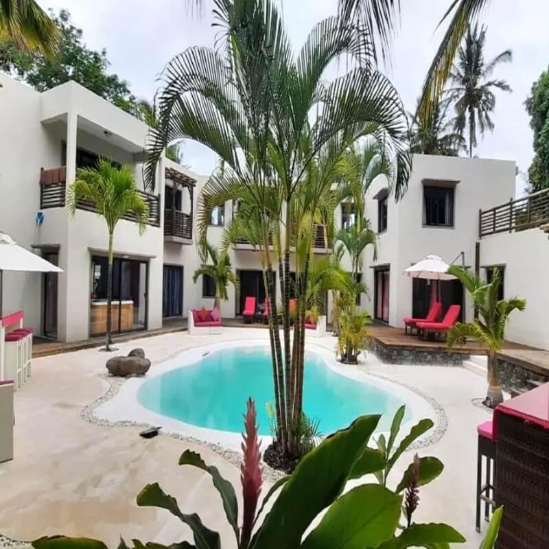 One Love Mauritius Resort & Spa Mahébourg Mauritius