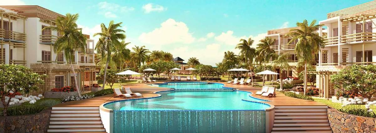 anelia resort spa pool