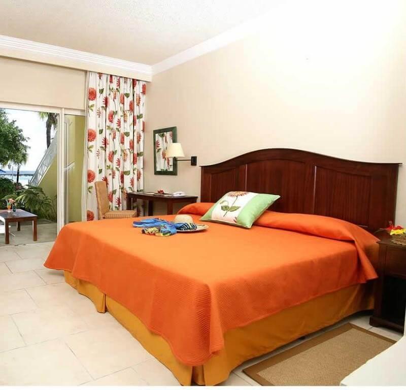 Villa Caroline standard room