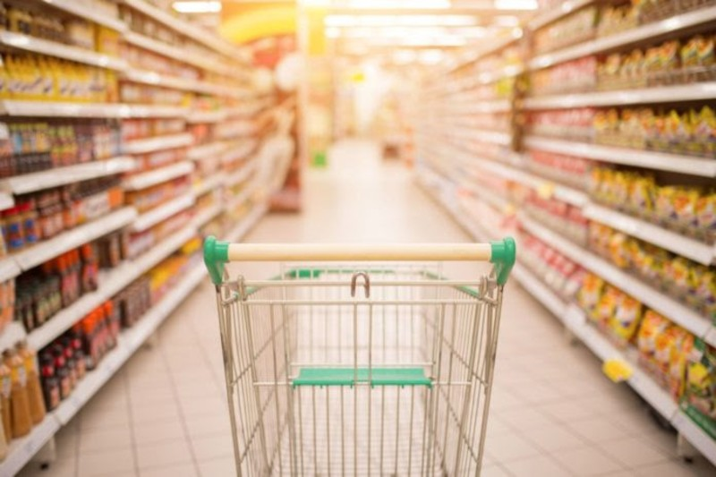 Covid19: Afraid of going to supermarket?