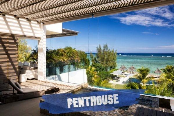 Esplanade Penthouse View