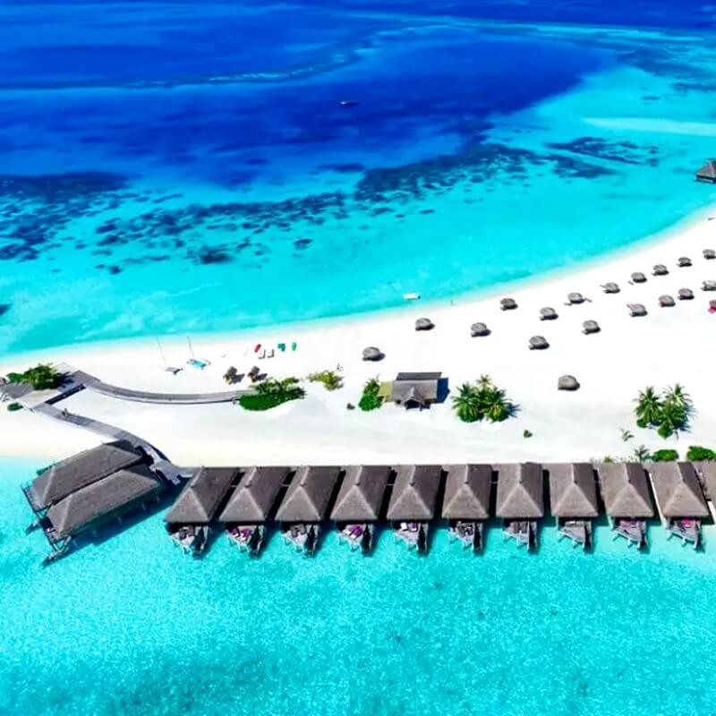List of hotels open in Mauritius Constance Prince Maurice