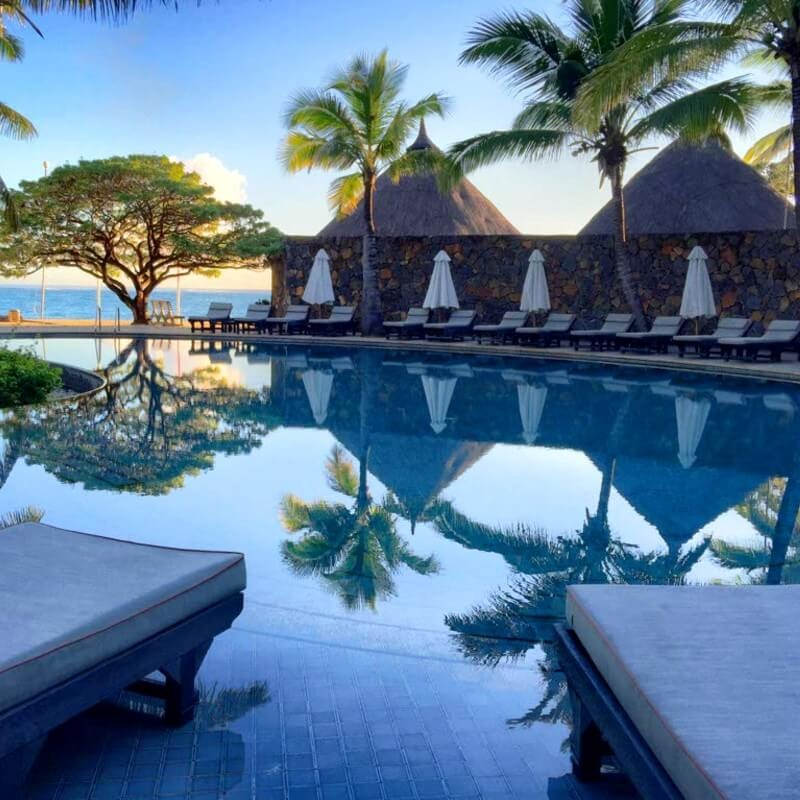 List of hotels open in Mauritius-constance-belle-mare-plage