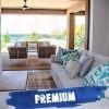 Manta Cove Premium Living room