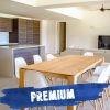 Manta Cove Premium dinning table
