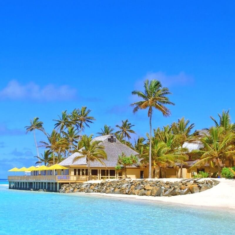 List of hotels open in Mauritius Zilwa Attitude