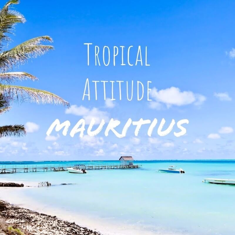 List of hotels open in Mauritius tropical attitude