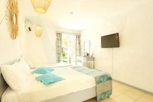 Cocotier Hotel Mauritius Garden Room