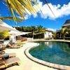 Le Suffren Hotel and Marina Pool