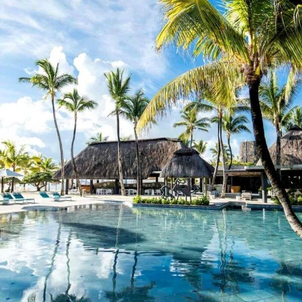 Long Beach Resort Mauritius