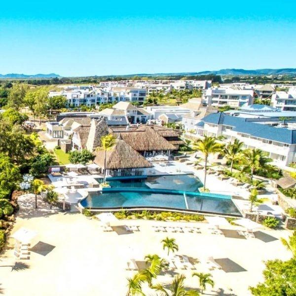 Radisson Blu Azuri Resort & Spa All Inclusive Day Pass