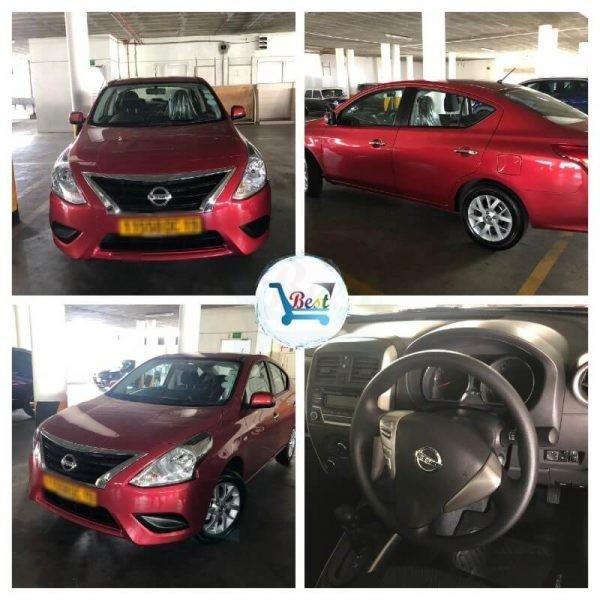Rent a car in Mauritius Suzuki Ciaz
