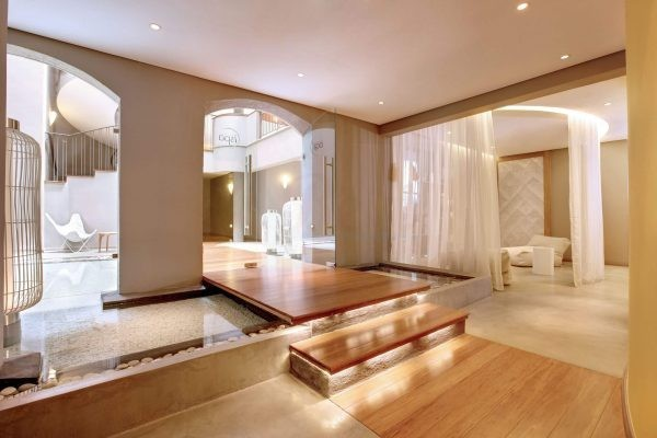 The Address Boutique Spa