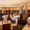 hennessy park hotel Grain d'Sel Restaurant