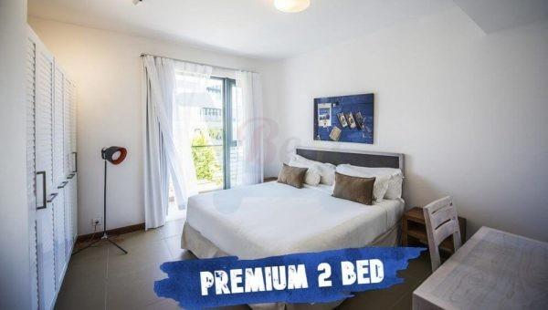 Azuri Residences & Villas Premium Bedroom