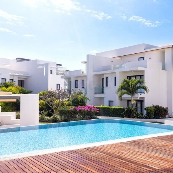 Azuri Residences & Villas Roches Noires