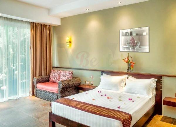 DodoLa Lodge bedroom