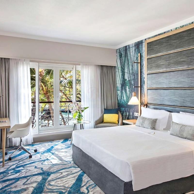 Le Suffren Hotel Marina Classic Room