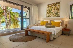 Manta Cove Villa Bedroom