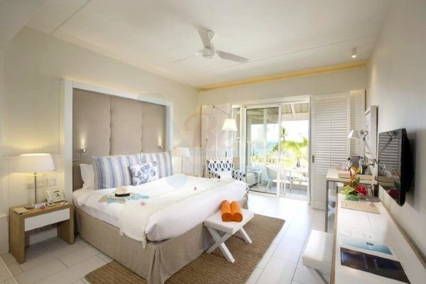 Radisson Blu Azuri Bedroom
