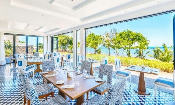 Radisson Blu Azuri Restaurant