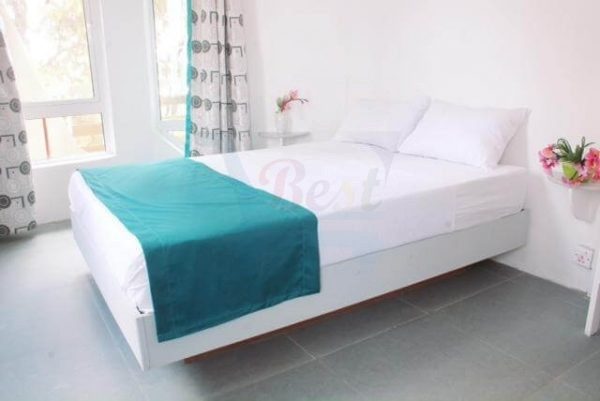 Residence La Plage Room