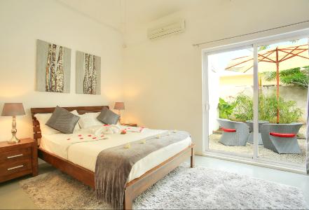 Esprit Libre Comfort Room