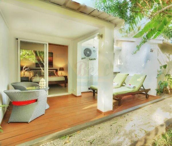 Esprit Libre Room Terrace